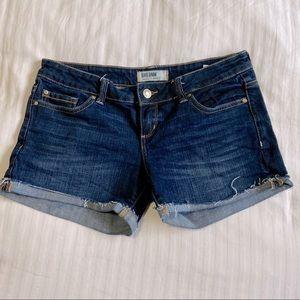 Garage Favourite Short Stretch Jean Shorts